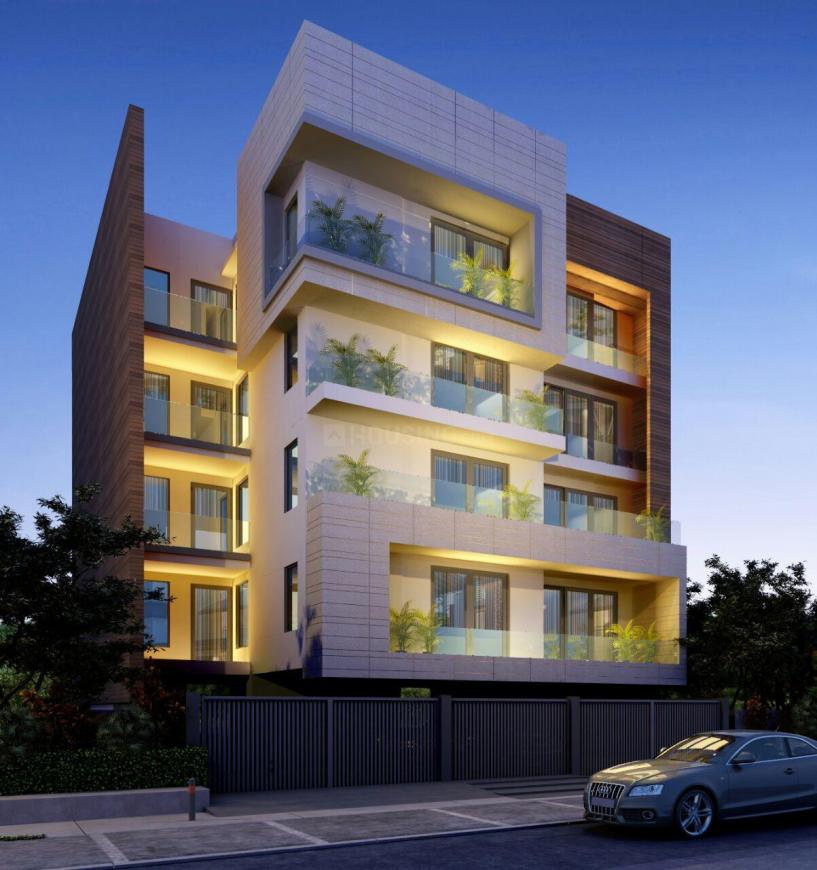 Gallery Cover Pic of India Mega Floors