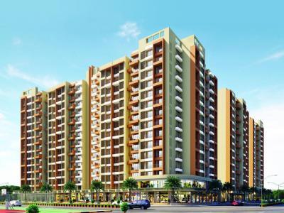 Poonam Park View Phase II