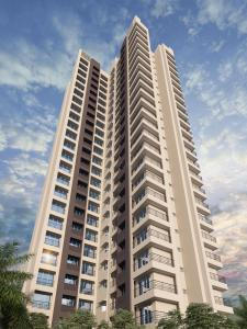 Gallery Cover Image of 750 Sq.ft 1 BHK Apartment for buy in Ornate Heights Phase II, Vasai East for 3650000