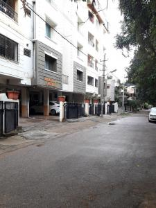 Gallery Cover Image of 1234 Sq.ft 2 BHK Apartment for rent in Raycon Orchard, Marathahalli for 25000