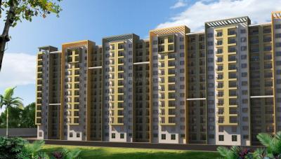 Gallery Cover Image of 1170 Sq.ft 2 BHK Apartment for rent in Suncity Gloria, Carmelaram for 25000
