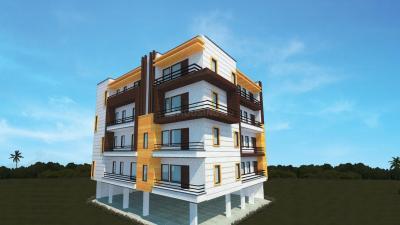 Sahib Apartment