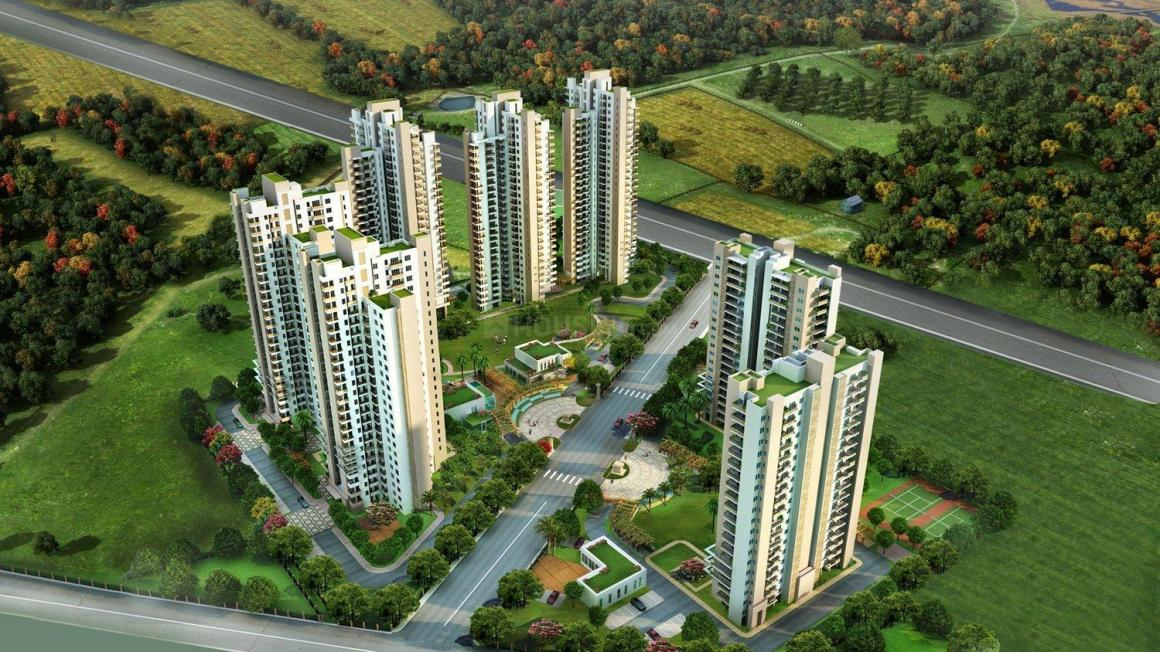 Gallery Cover Pic of Alpha G Corp Gurgaon One 84