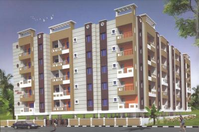 Gallery Cover Image of 5200 Sq.ft 3 BHK Apartment for rent in Star Sri Sai Emerald, Whitefield for 16000