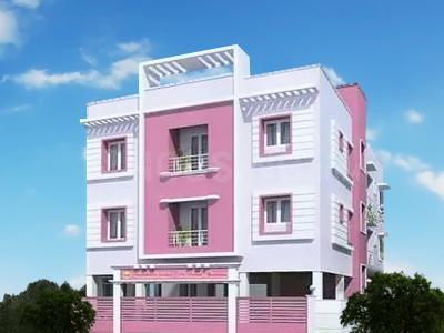 Gallery Cover Pic of Vijayalakshmi Sri Sairam Apartments
