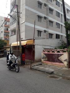 Gallery Cover Image of 1100 Sq.ft 2 BHK Apartment for buy in Sai Gowri Vaibhav Apartment, Krishnarajapura for 7200000