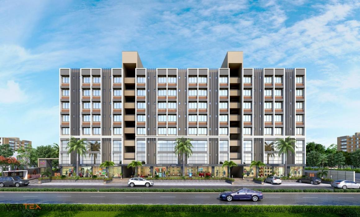 Gallery Cover Pic of Udani Orchid Homes Block B