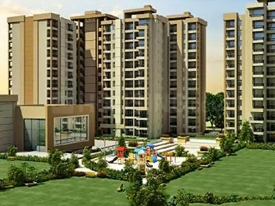 Gallery Cover Pic of Ashiana Enclave Towers