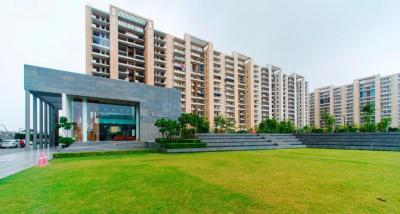 Gallery Cover Image of 1578 Sq.ft 3 BHK Apartment for rent in Tulip Violet, Sector 69 for 30000