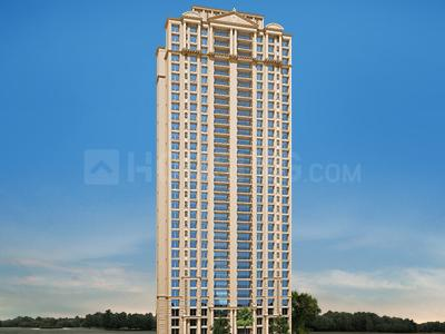 Gallery Cover Image of 1800 Sq.ft 3 BHK Apartment for buy in Hiranandani Rodas Enclave Phillipa, Hiranandani Estate for 28500000