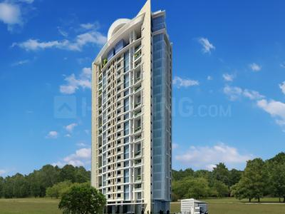 Gallery Cover Image of 1172 Sq.ft 2 BHK Apartment for rent in Esteem Elegance, Gottigere for 12000