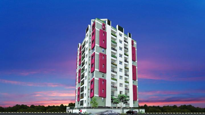 Gallery Cover Pic of Ashapurna Enclave Platinum Apartments