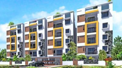 Gallery Cover Image of 1570 Sq.ft 3 BHK Apartment for buy in DS Max Sri Vari Enclave, Banashankari for 7065000