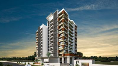 Gallery Cover Image of 5100 Sq.ft 4 BHK Apartment for buy in HRG Verantes, Thaltej for 36700000