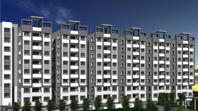 Gallery Cover Pic of Modi Emerald Heights