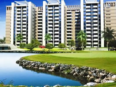 Gallery Cover Pic of Jaypee Greens Naturvue Apartments