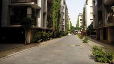 Gallery Cover Image of 2100 Sq.ft 3 BHK Apartment for buy in Deep Indraprasth 5, Prahlad Nagar for 12800000