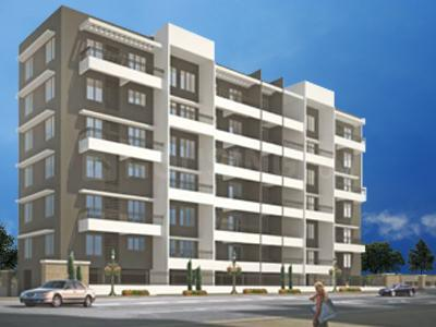 Gallery Cover Image of 1500 Sq.ft 3 BHK Apartment for buy in Darode Zelam, Kothrud for 19000000