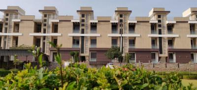 Gallery Cover Image of 1000 Sq.ft 2 BHK Apartment for rent in Vaishali Orbit, Jhalamand for 8500