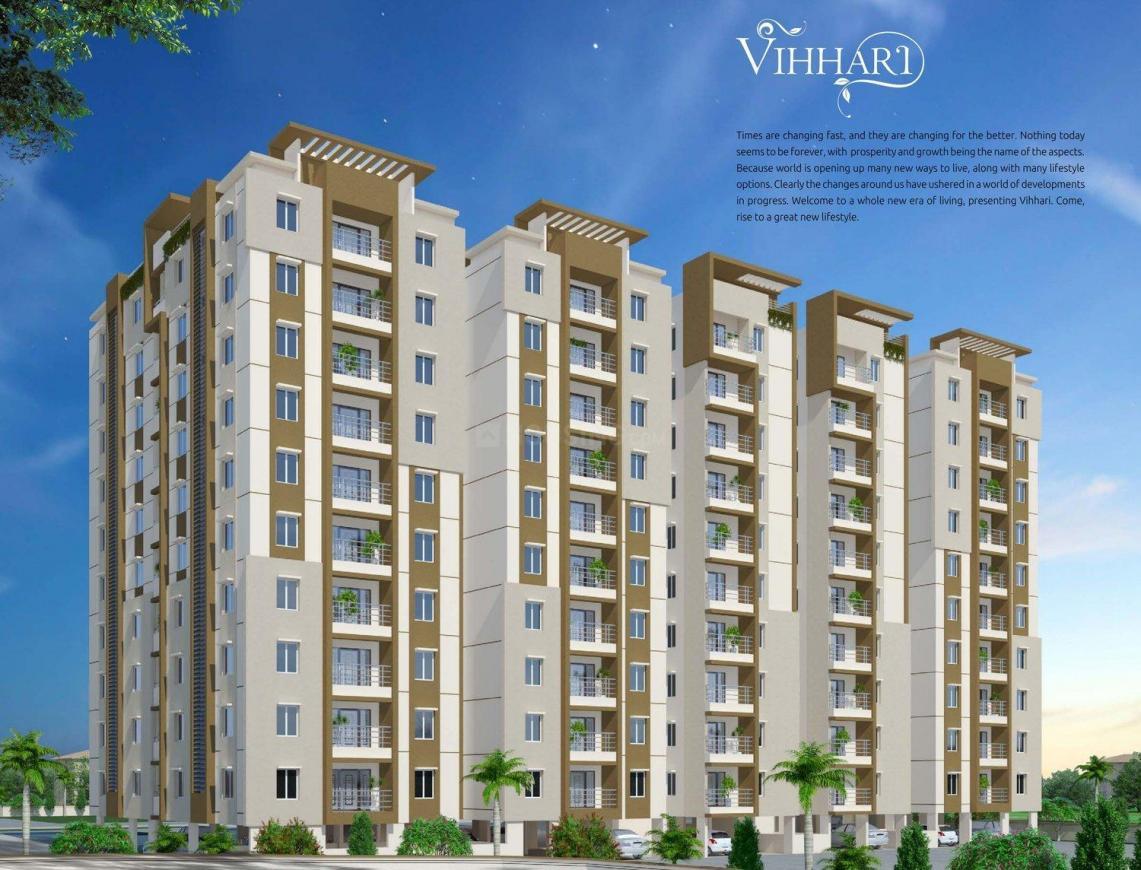 Gallery Cover Pic of Vazhraa Vihhari
