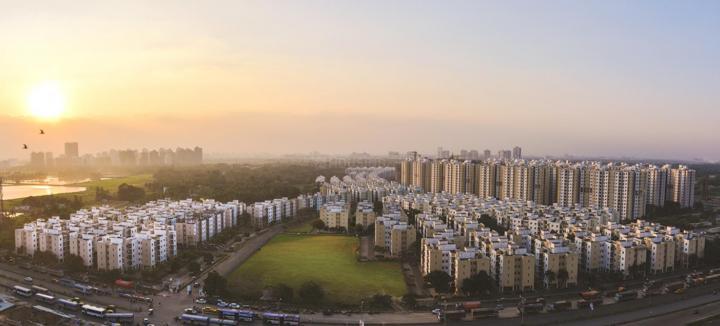 Gallery Cover Pic of Shapoorji Pallonji Shukhobrishti Spandan Phase 8
