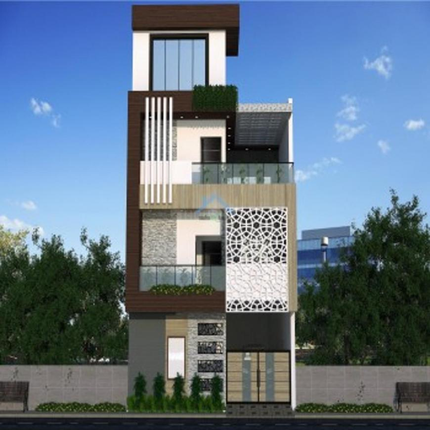 Gallery Cover Pic of Shiva Hardik Homes