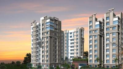 Gallery Cover Image of 1190 Sq.ft 2 BHK Apartment for buy in Ruchi Active Greens, Tangra for 5800000