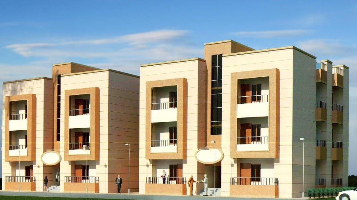 Vasundhara Apartment