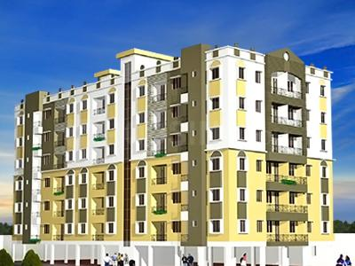 Vijaya Homes Gloxinia