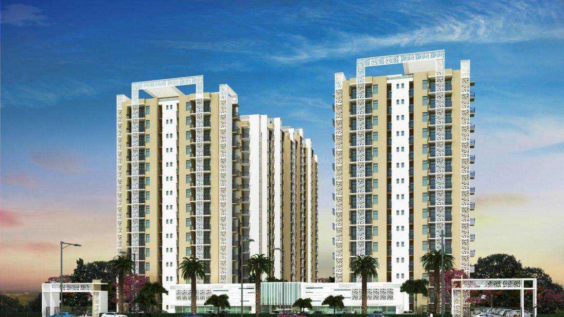 Gallery Cover Pic of Shree Energy Classic Residency