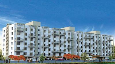 Gallery Cover Image of 1000 Sq.ft 2 BHK Apartment for rent in Pinnacle Gulmohar, Bavdhan for 17500
