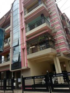 Gallery Cover Image of 700 Sq.ft 1 BHK Apartment for rent in Prantik Apartment, Kamardanga for 7000