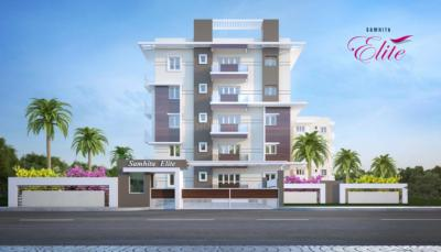 Gallery Cover Image of 1160 Sq.ft 2 BHK Apartment for rent in Samhita Elite, Margondanahalli for 18000