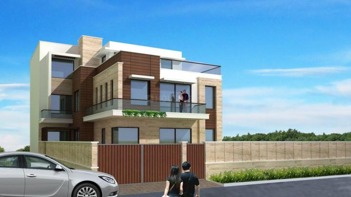 Gallery Cover Pic of Chanakya Floors - 3