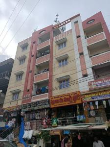 Gallery Cover Image of 700 Sq.ft 1 BHK Independent House for buy in KPR Residency, Laxma Reddy Nagar for 20000000