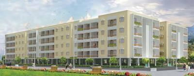 Gallery Cover Image of 633 Sq.ft 1 BHK Apartment for buy in SSM Nagar, Perungalathur for 2700000