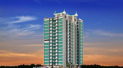 Gallery Cover Image of 630 Sq.ft 2 BHK Apartment for buy in Wadhwana Madhuban Heights, Borivali West for 15000000