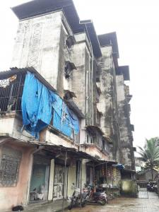 Gallery Cover Image of 350 Sq.ft 1 RK Apartment for rent in Sai Dham Apartment, Kalyan East for 4500