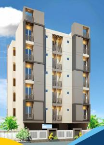 Gallery Cover Pic of ABC Narayan Apartment