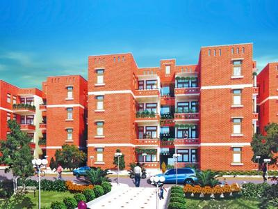 Ansal API Aastha Apartments