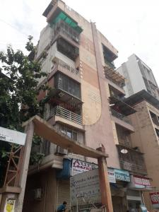 Gallery Cover Image of 850 Sq.ft 2 BHK Apartment for rent in Gunashree, Kharghar for 23000