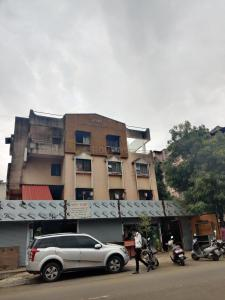 Gallery Cover Image of 550 Sq.ft 1 BHK Apartment for buy in Dwarka Apartments, New Sangvi for 4000000