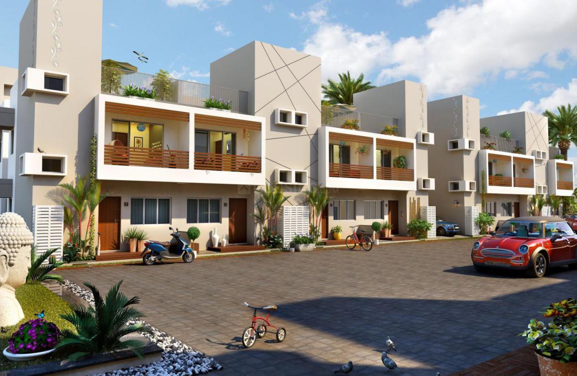 Gallery Cover Pic of Vraj Gopi Residency