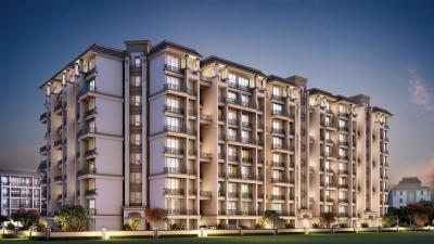 Gallery Cover Image of 600 Sq.ft 1 BHK Apartment for buy in Siddhivinayak Pratima Gold, Taloja for 3000005