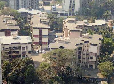 Gallery Cover Image of 550 Sq.ft 1 BHK Apartment for rent in Aban Park, Thane West for 17000