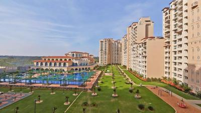 Gallery Cover Image of 3785 Sq.ft 4 BHK Apartment for rent in Mantri Espana, Bellandur for 105000