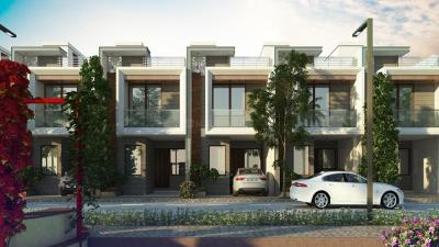 Gallery Cover Pic of Kedia Nikunj Villas Phase I