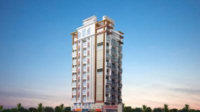 Gallery Cover Image of 650 Sq.ft 1 BHK Apartment for buy in Sai Crystal M. Amin Tower, Nalasopara West for 3600000