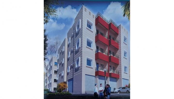 Gallery Cover Pic of Apanjan Enclave