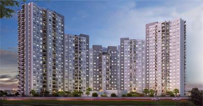 Gallery Cover Image of 1544 Sq.ft 3 BHK Apartment for buy in Godrej 24, Volagerekallahalli for 8200000